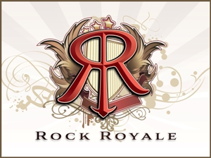 Rock Royale - Rock and Roll History Vampire Style